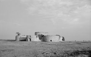 Camber Castle AA98_04491