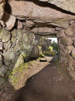 Carn Euny Ancient Village N160024