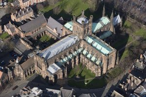 Chester Cathedral 20755_020