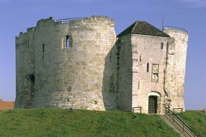 Clifford's Tower K970365