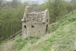 Conduit House