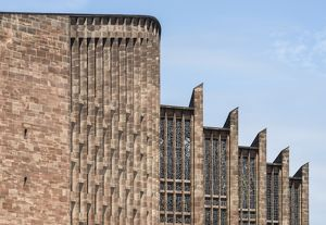 Coventry Cathedral DP164704