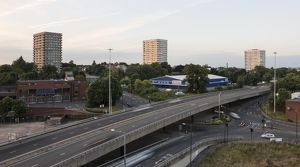 Coventry Ring Road DP164734