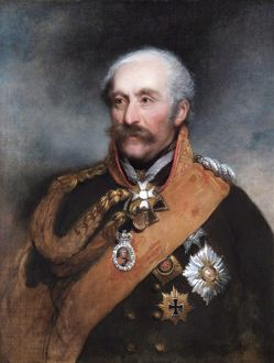 Dawe - Field Marshal Blucher N070506