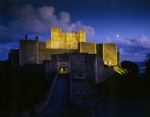 Dover Castle (Selection of 60 Items)