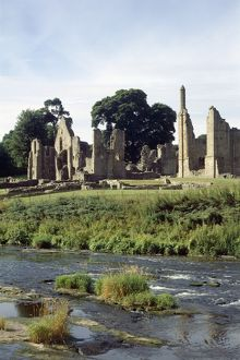 Finchale Priory K991225
