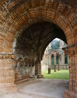 Furness Abbey J930339