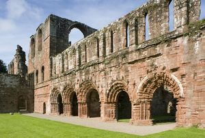 Furness Abbey N080538