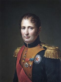 Gerard - Joseph Bonaparte, King of Spain N070585