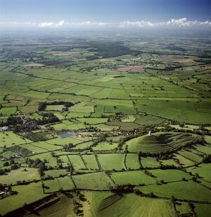 Glastonbury Tor and surrounding countryside 23697_05