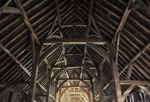 Harmondsworth Great Barn N120005
