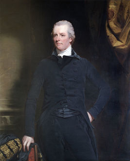 Hoppner - William Pitt, M.P. N070522