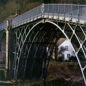 Iron Bridge K060290
