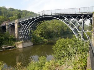 Iron Bridge N060047
