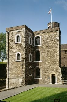 Jewel Tower K040135