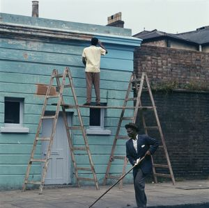 Kentish Town, 1960s FF003351