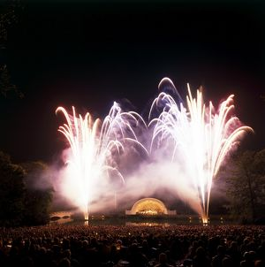 Kenwood House Proms K981596