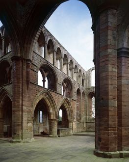 Lanercost Priory K021558
