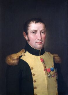 Lefevre - Joseph Bonaparte, King of Spain N070584