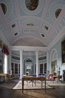 The Library, Kenwood House N130057