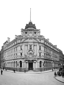 London & South Western Bank, Fenchurch Street BL21672