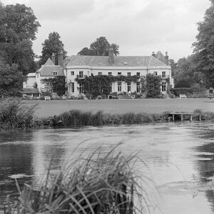 Longparish House, Hampshire AA067267