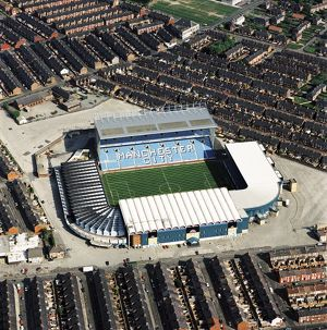 Maine Road EAW666121
