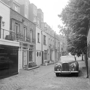 Minera Mews, London AA064791