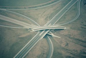 Motorway junction JEH_22028_89