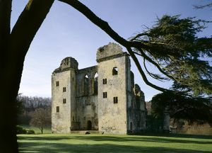 Old Wardour Castle K990184