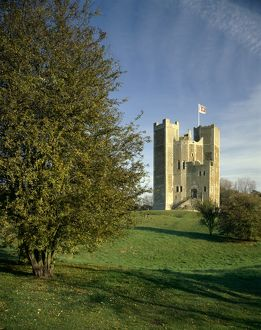 Orford Castle J860390