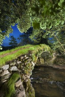 Packhorse Bridge DP169860