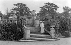 Park Place, Remenham c.1900 OP01499