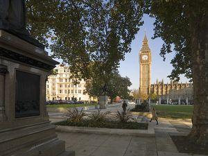 Parliament Square N060911