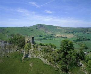 Peveril Castle K041035