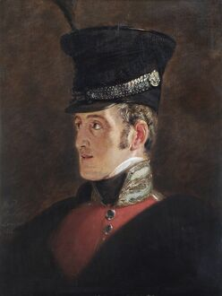 Pieneman - Field Marshal Sir John Colborne N070453