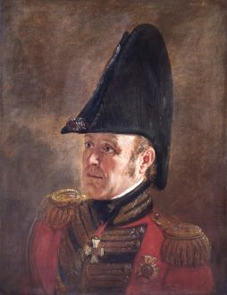 Pieneman - General Sir George Cooke N070456