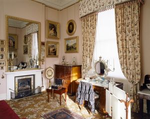 Queen Victoria's Dressing Room, Osborne House J070023