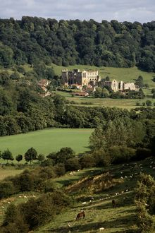 Rievaulx Abbey N050068