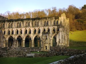 Rievaulx Abbey N080030