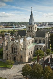 Rochester Cathedral N100771