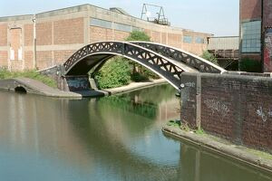 Roving Bridge, Bordesley Junction