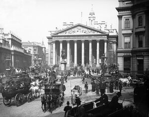 The Royal Exchange CC97_01494
