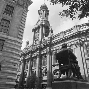 Royal Exchange, London AA065442