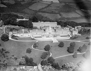 Royal Naval College, Dartmouth EPW024215