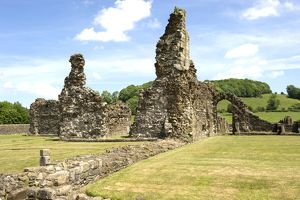 Sawley Abbey N100171