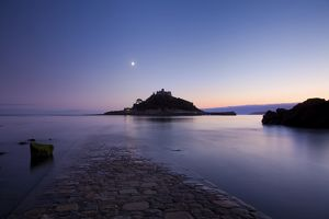 St Michael's Mount, Cornwall N100023