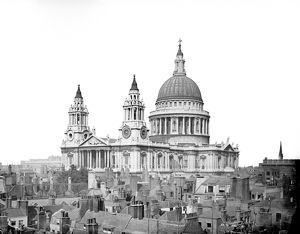 St Paul's Cathedral DD97_00307
