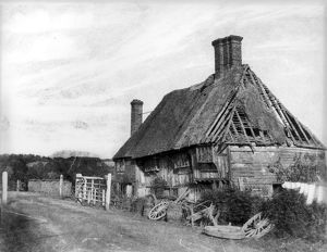 Sussex Cottage DD67_00014