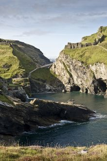 Tintagel Castle N090578